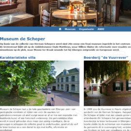 Museum De Scheper