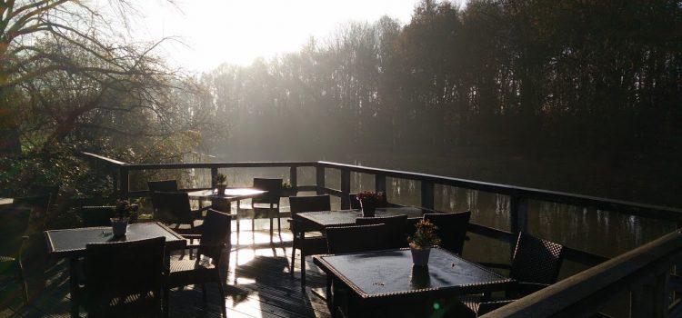 Nieuw beheer café-restaurant Muldershuis